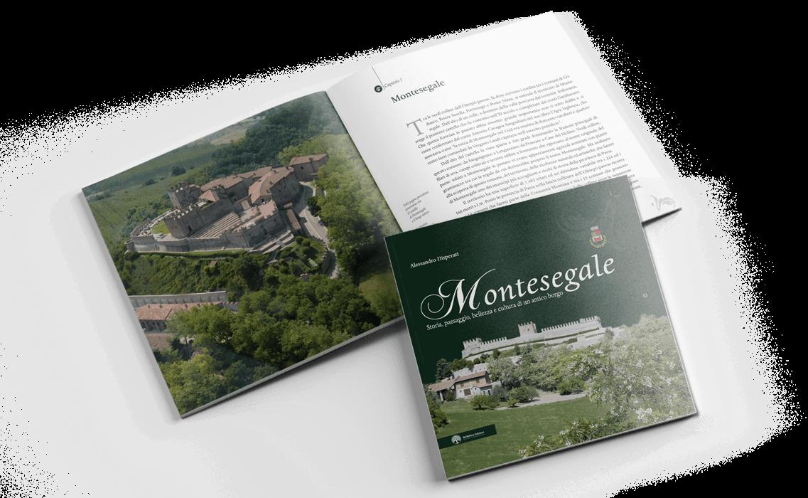 """Volume """"Montesegale"""" del Comune di Montesegale"""