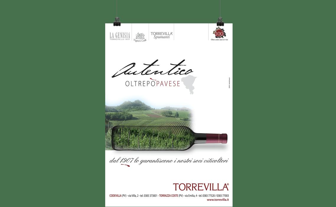 ADV Autentico Oltrepò Pavese - Torrevilla